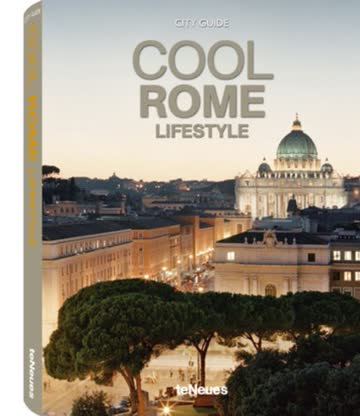 Cool Rome (Cool Guides)