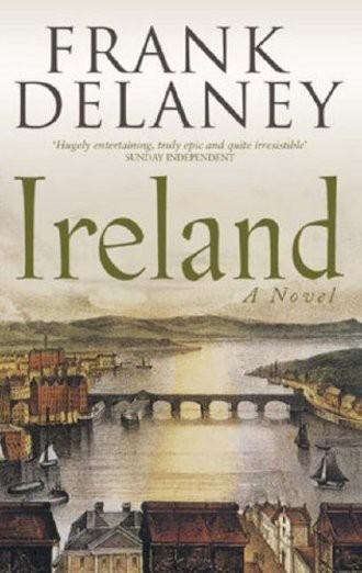 Ireland.: A Novel