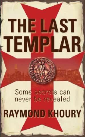 The Last Templar.