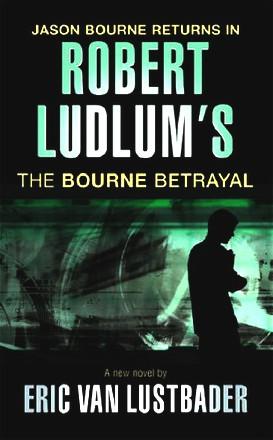 The Bourne Betrayal
