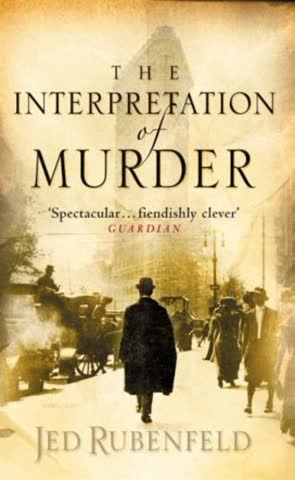 The Interpretation of Murder. (Review)