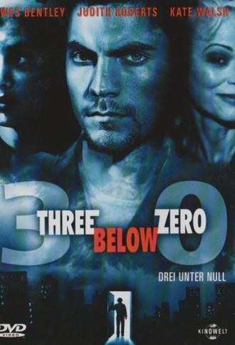 Three below zero [Verleihversion]