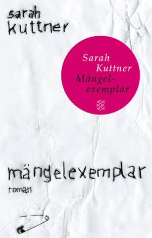 Mängelexemplar: Roman (Fischer Taschenbibliothek)