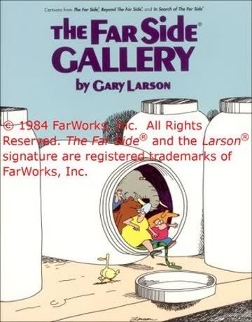 The Far Side Gallery 1