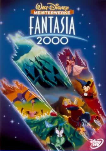 Fantasia/2000 [DVD] [Import]