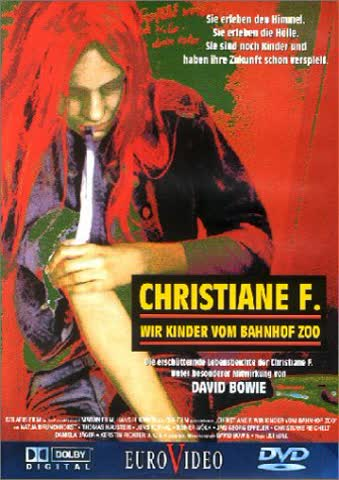 DVD WIR KINDER VOM BAHNHOF ZOO