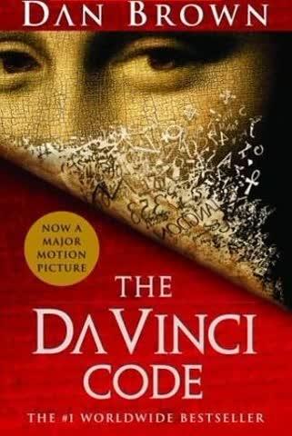 The Da Vinci Code. Movie Tie-In.