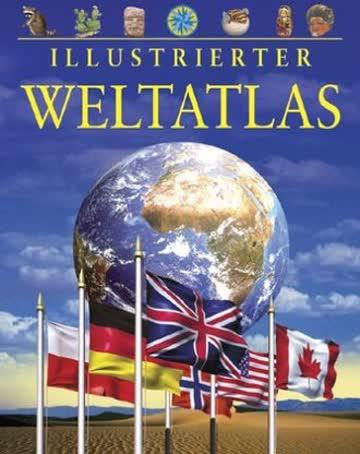 Illustrierter Weltatlas