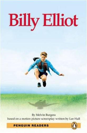 Penguin Readers Level 3 Billy Elliot: Level 3 (Penguin Longman Penguin Readers)