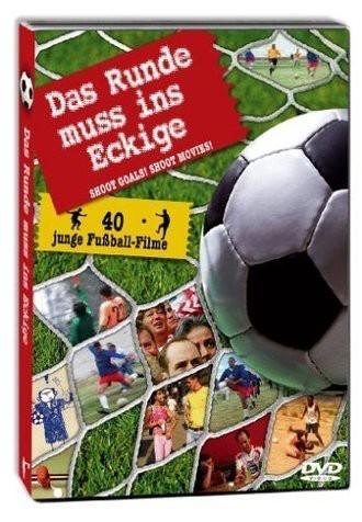 Das Runde muss ins Eckige - 40 junge Fussball-Filme