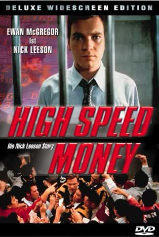 High Speed Money