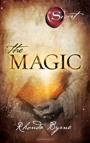 The Magic (Englisch)
