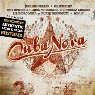 Various - Cuba Nova Vol.1