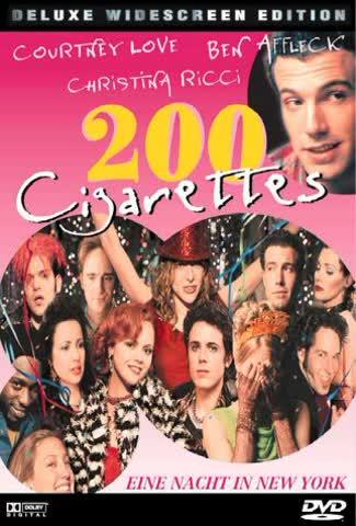 200 Cigarettes - Eine Nacht in New York