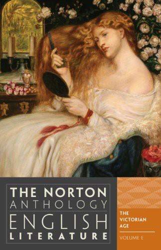 The Norton Anthology of English Literature: Victorian
