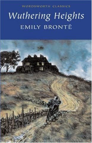 Wuthering Heights (Wadsworth Collection)
