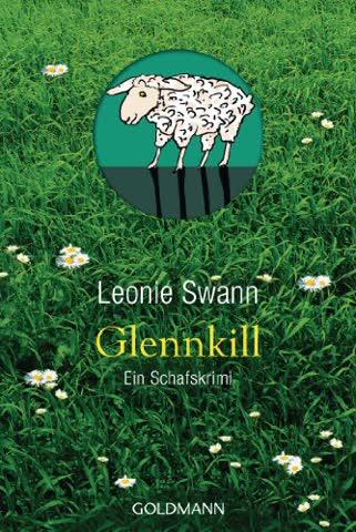 Glennkill: Ein Schafskrimi - Hochwertig veredelte Geschenkausgabe