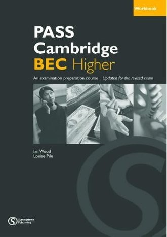 Pass Cambridge BEC: Higher Workbook with Key No.3