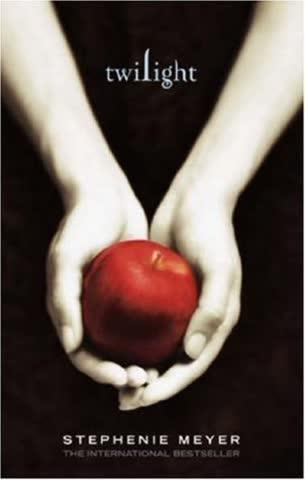 Twilight. (Atom) (Twilight Saga)