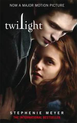 Twilight. Film Tie-In