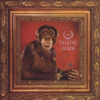 Talking Heads - Naked