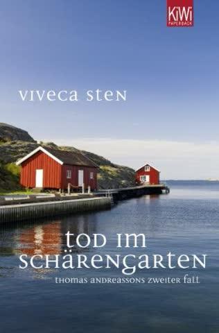 Ein Fall für Thomas Andreasson, Band 02 - Tod im Schärengarten