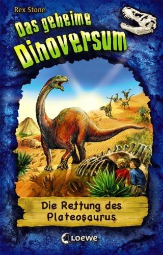 Die Rettung des Plateosaurus
