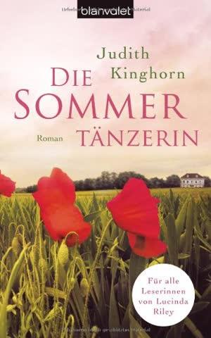 Die Sommertänzerin: Roman