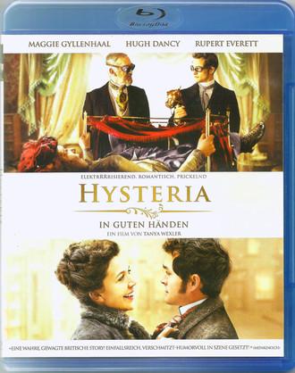 Hysteria - In Guten Händen
