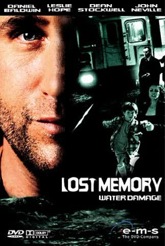 Lost Memory - Water Damage
