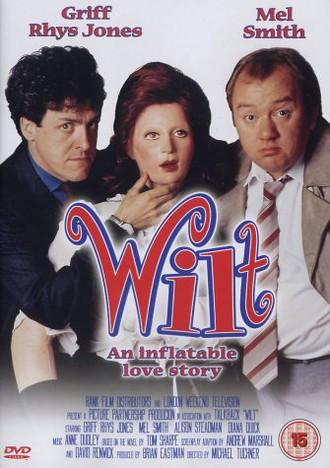 Wilt [UK Import]