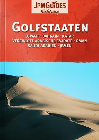Golfstaaten (Kuwait, Katar, VAE, Oman, Saudi-Arabien, Jemen