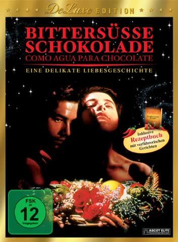 Bittersüße Schokolade - Special Edition (Deluxe Edition) [Deluxe Edition] [Deluxe Edition]