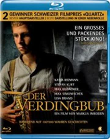 Der Verdingbub [Blu-Ray]