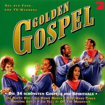 Various - Golden Gospel 99