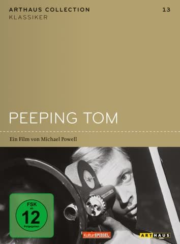 Peeping Tom - Arthaus Collection Klassiker