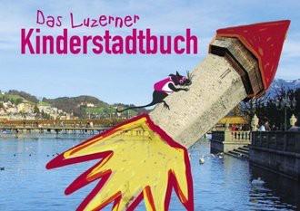 Das Luzerner Kinderstadtbuch