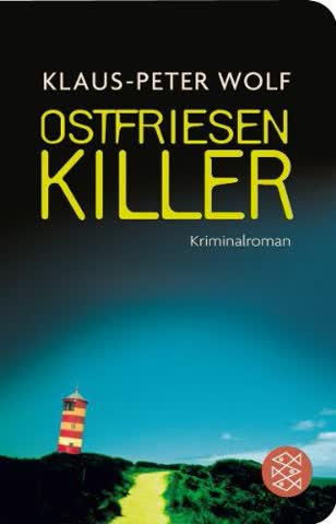 OstfriesenKiller: Kriminalroman (Ann Kathrin Klaasen ermittelt)