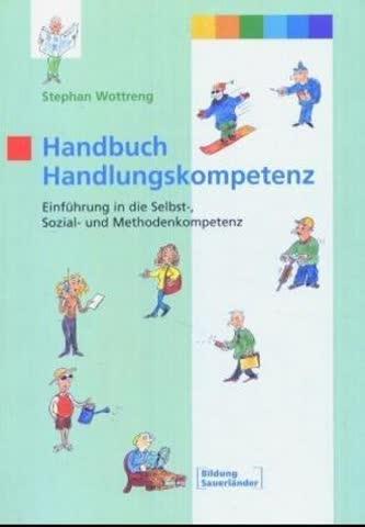Handbuch Handlungskompetenz