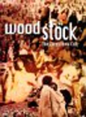 Woodstock [Director's Cut]