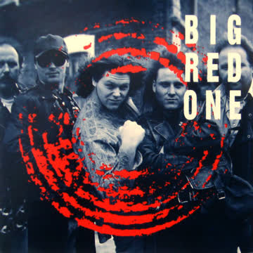 Big Red One - Trouble Maker
