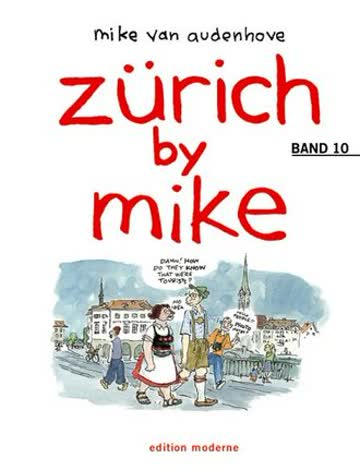 Zürich By Mike