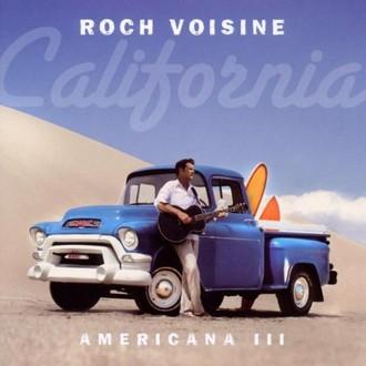 Roch Voisine - Americana 3
