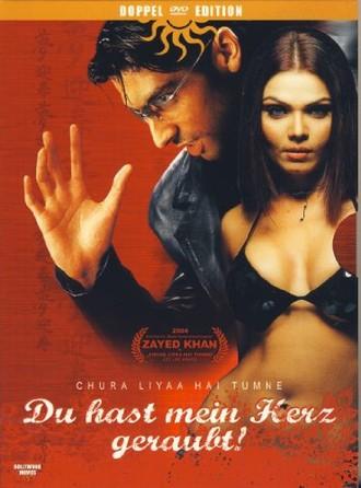 Du hast mein Herz geraubt ( Limited Digi Pack mit Poster ) [2 DVDs]