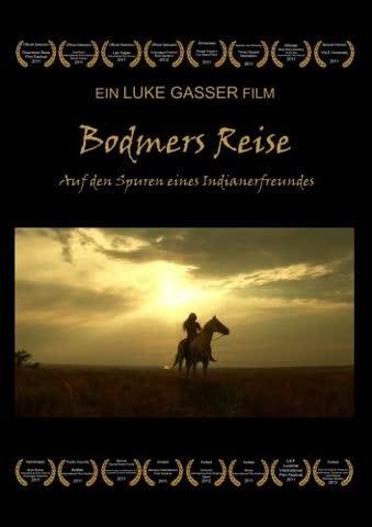 Bodmers Reise - Auf den Spuren eines Indianerfreundes[NON-US FORMAT, PAL]