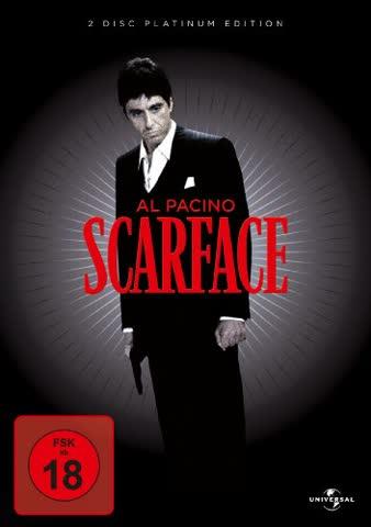 Scarface - uncut -