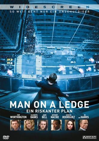 Man On A Ledge - Ein Riskanter Plan