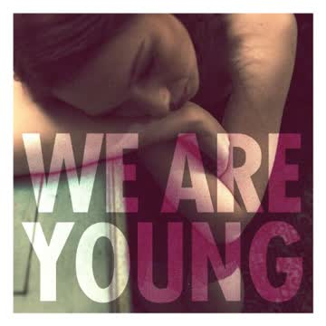 Fun. - We Are Young (feat. Janelle Monae)