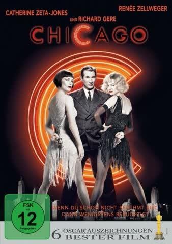 Chicago [Verleihversion]