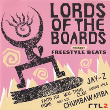 Various - Lords of the Boards